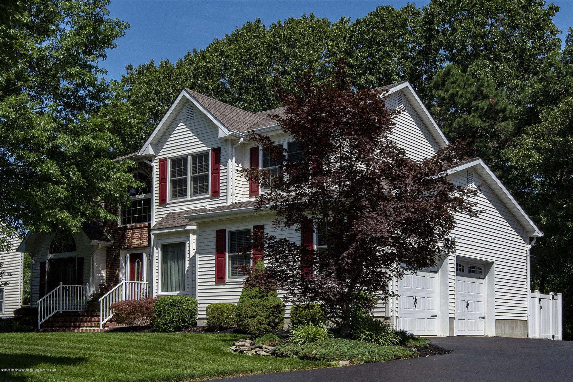 Tinton Falls                                                                      , NJ - $649,900