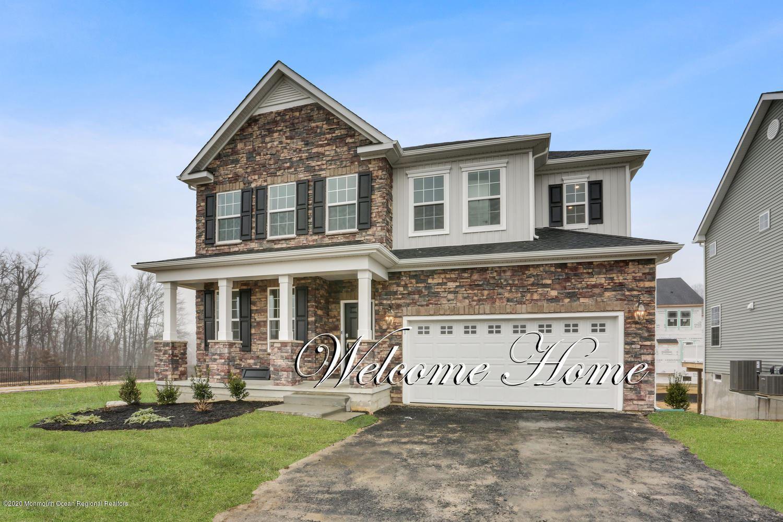 Tinton Falls                                                                      , NJ - $669,900