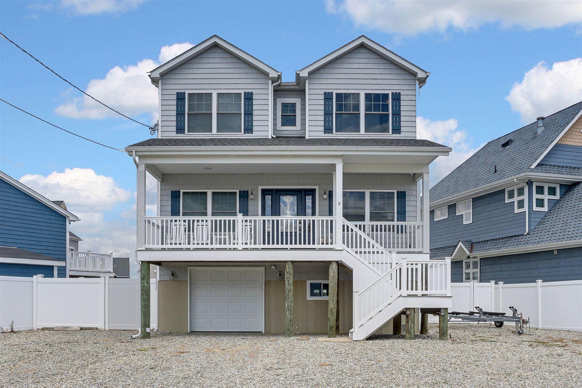 Ortley Beach                                                                      , NJ - $1,050,000