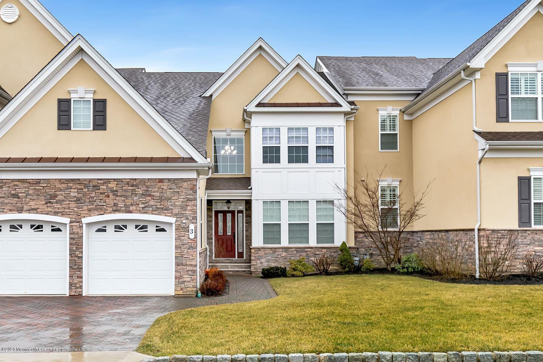 Tinton Falls                                                                      , NJ - $750,000