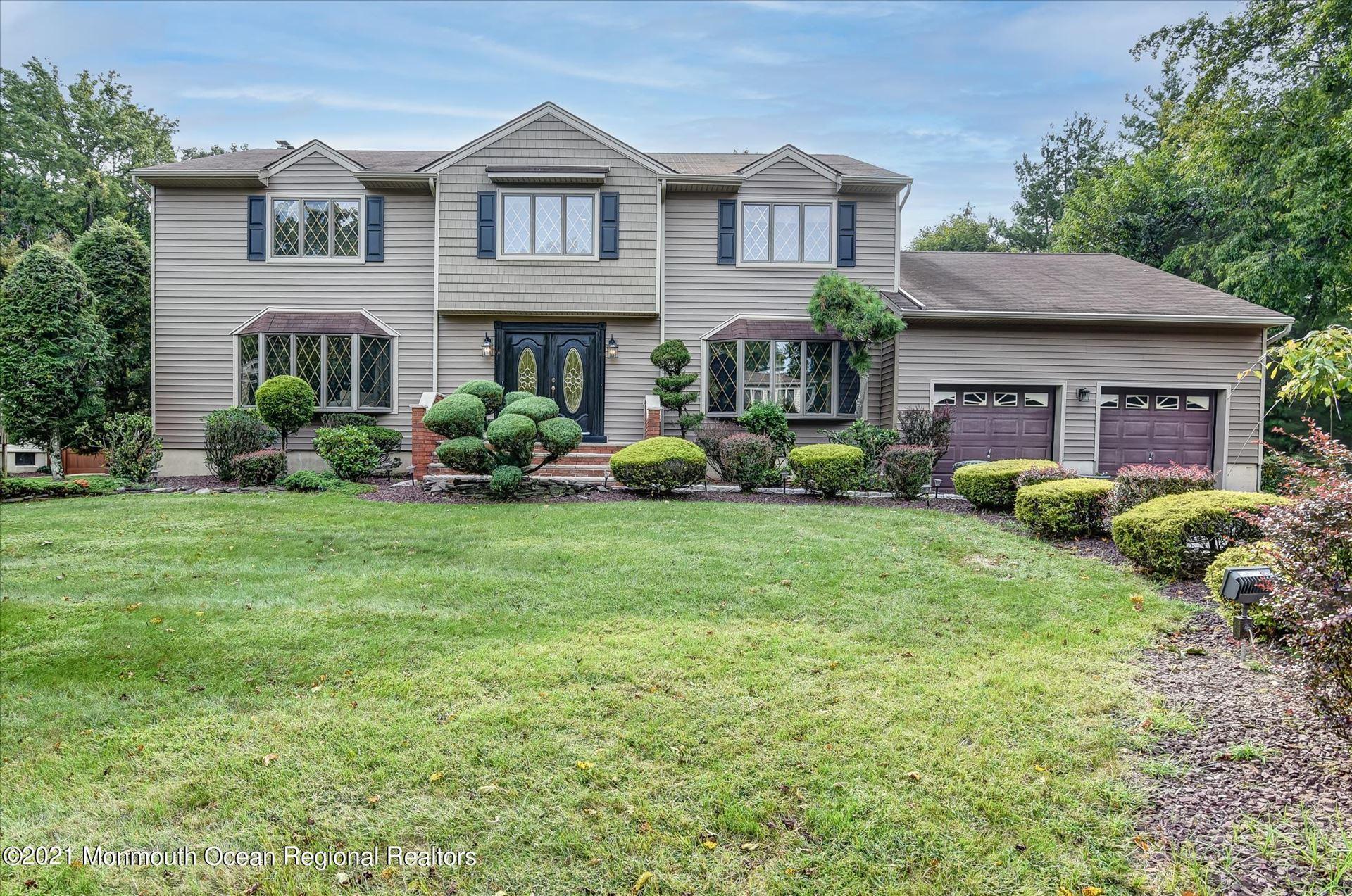 2 Carter Drive                                                                               Marlboro                                                                      , NJ - $835,000