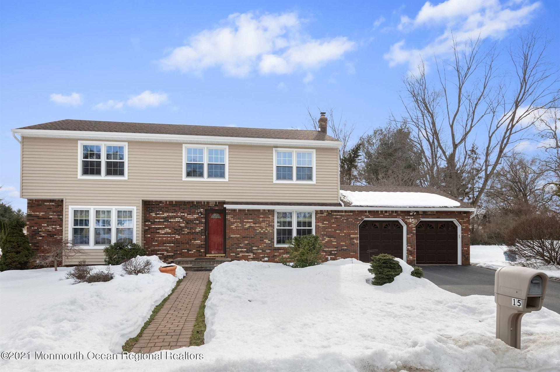 Marlboro                                                                      , NJ - $624,900