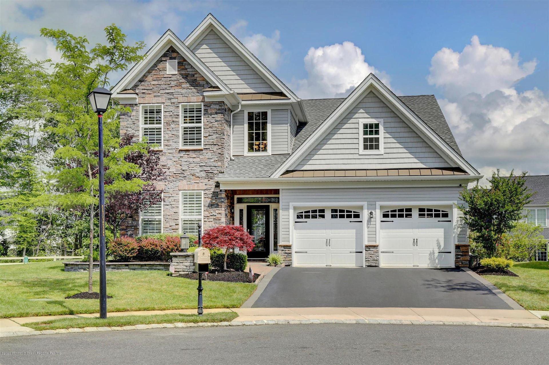 Tinton Falls                                                                      , NJ - $875,000