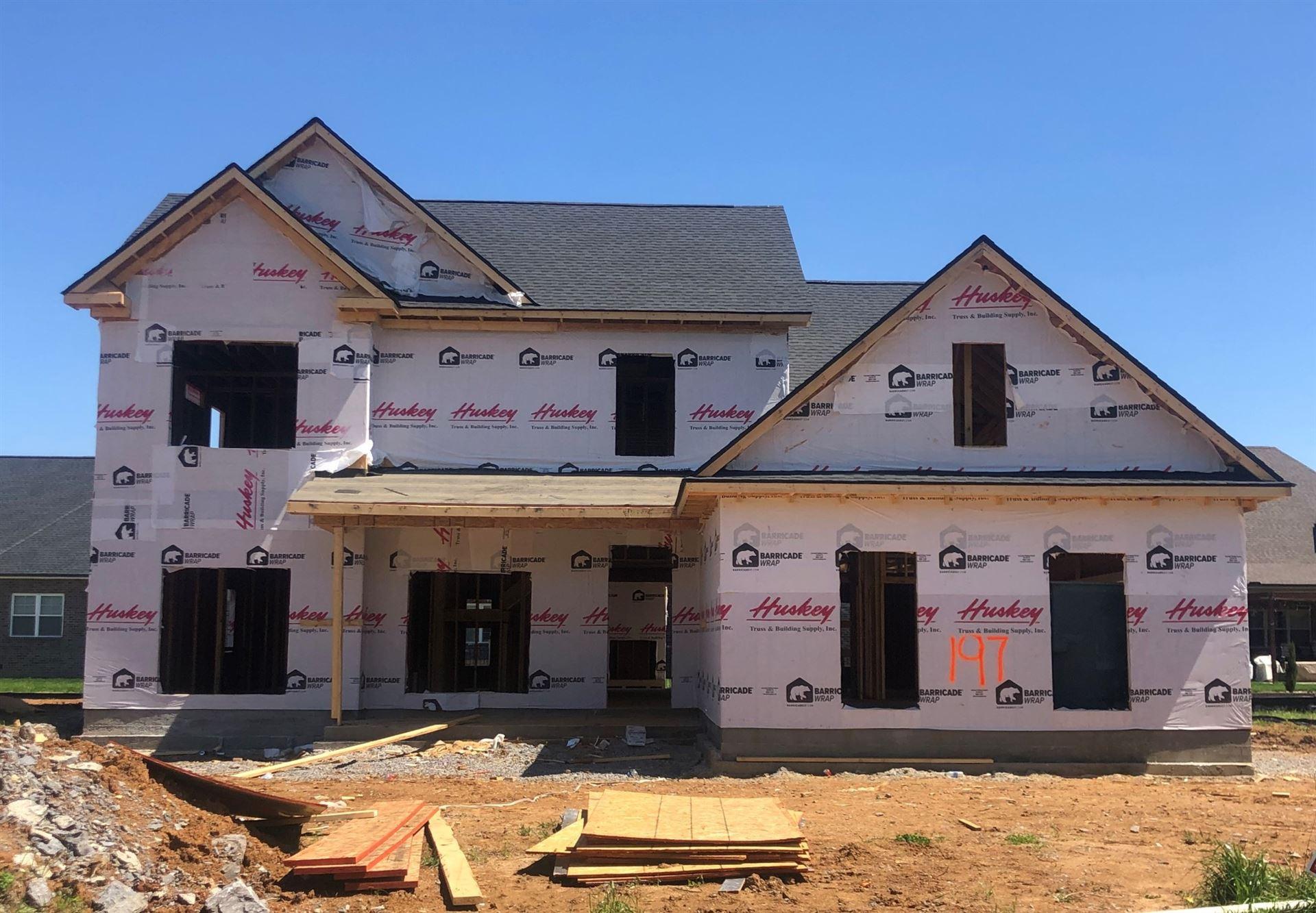 Murfreesboro                                                                      , TN - $603,900