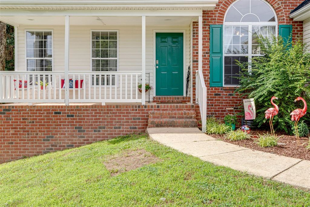 Property Image Of 104 Coach Drive In White Bluff, Tn