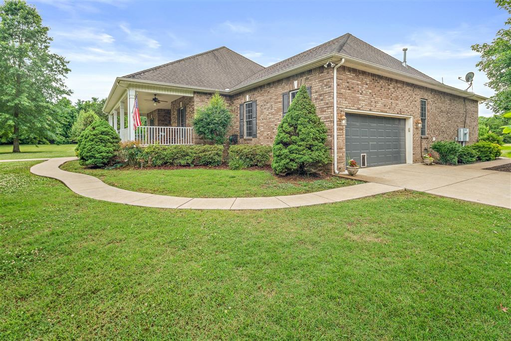 Property Image Of 6421 Craddock Ln In Lascassas, Tn