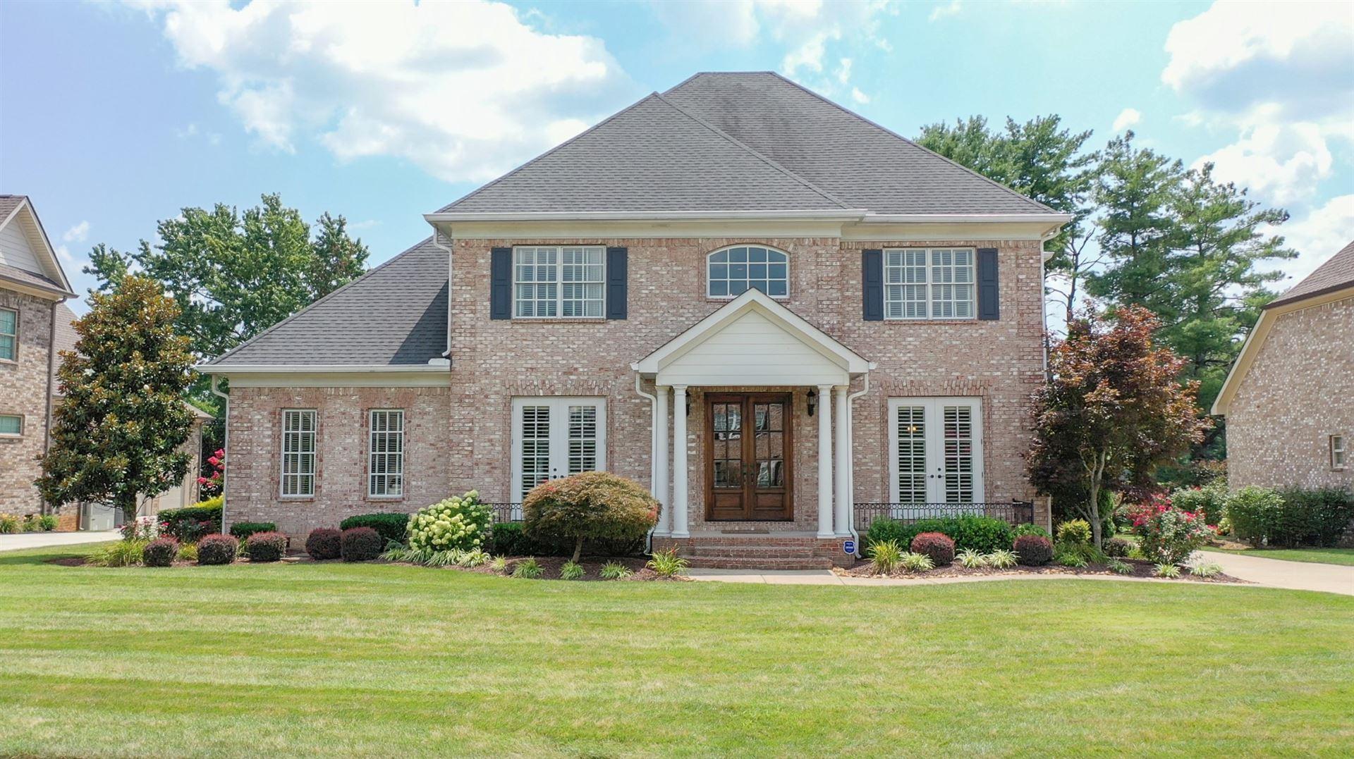 Murfreesboro                                                                      , TN - $790,000