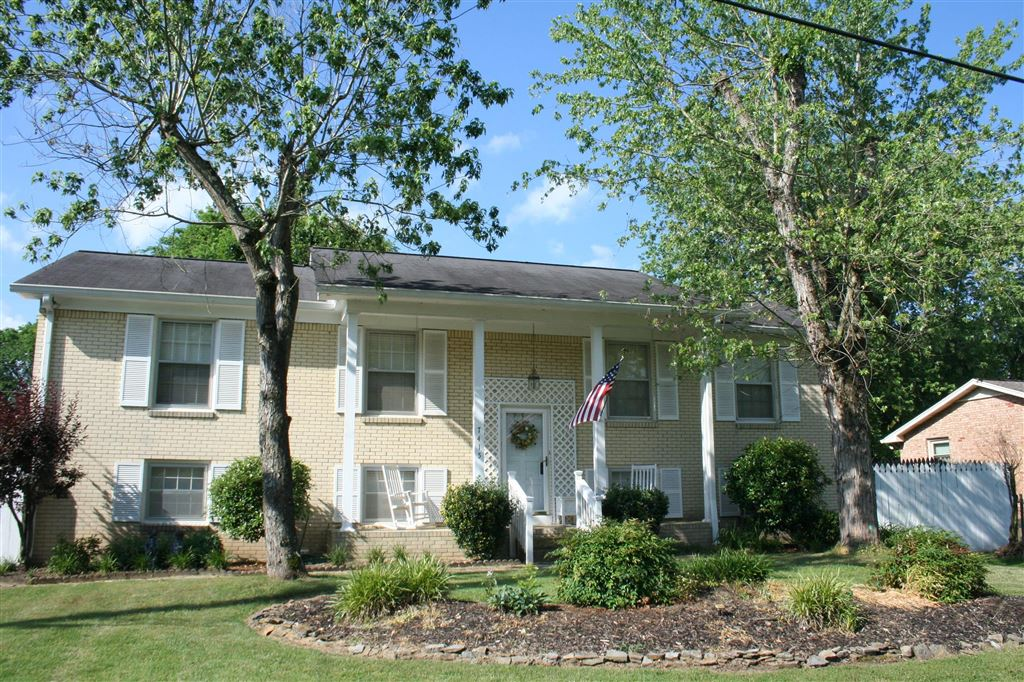 Property Image Of 7415 George Gaines Rd In Nashville, Tn