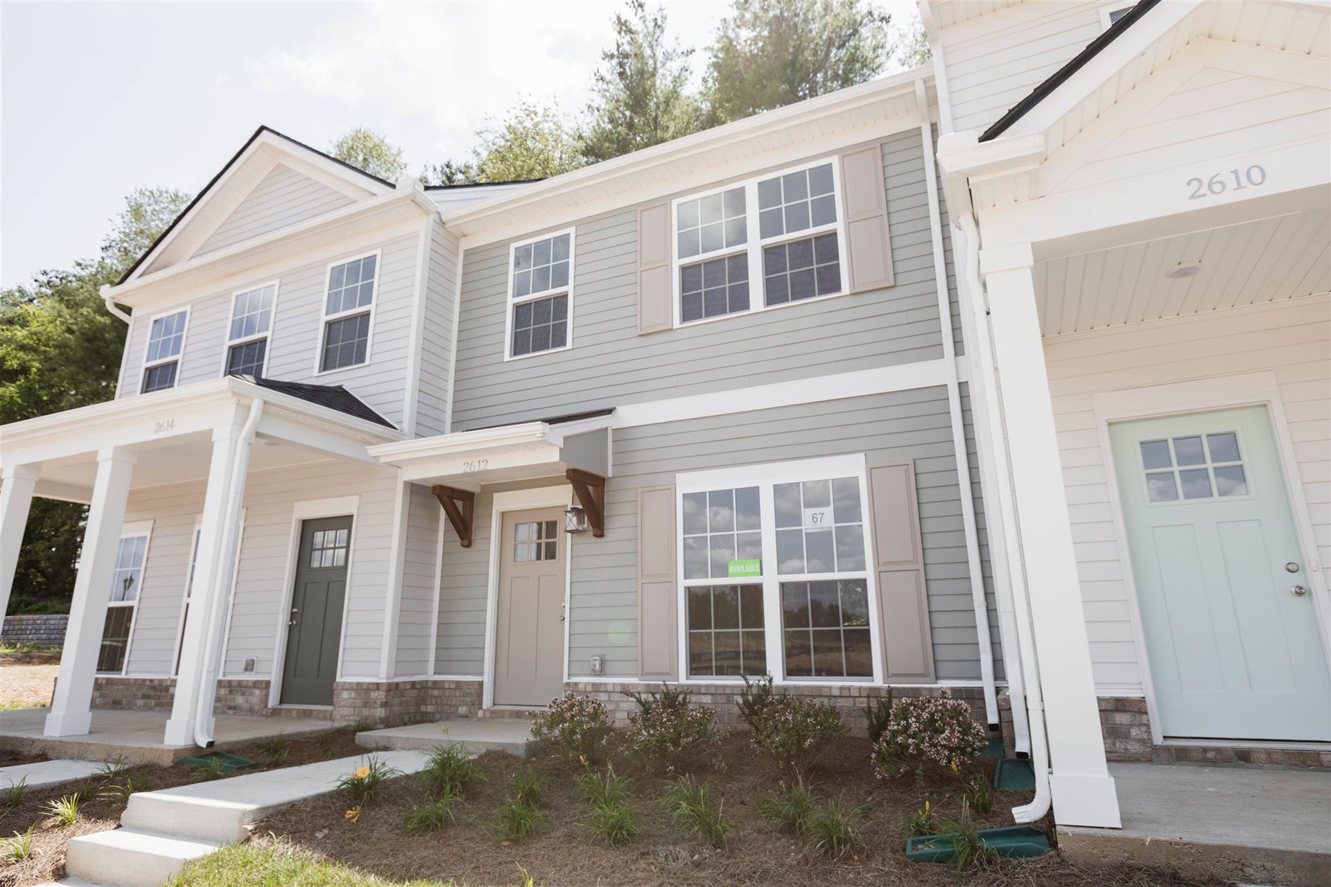 Property Image Of 2612 Sonoma Way In Columbia, Tn