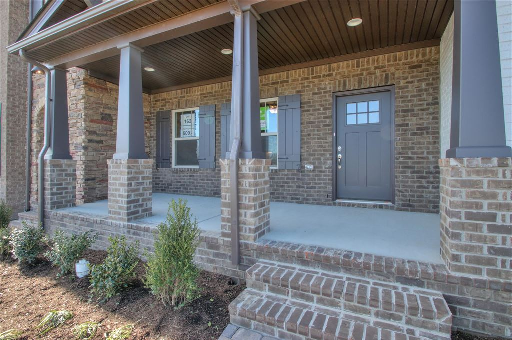 Property Image Of 209 Tanglewood Lane - Lot 207 In Hendersonville, Tn