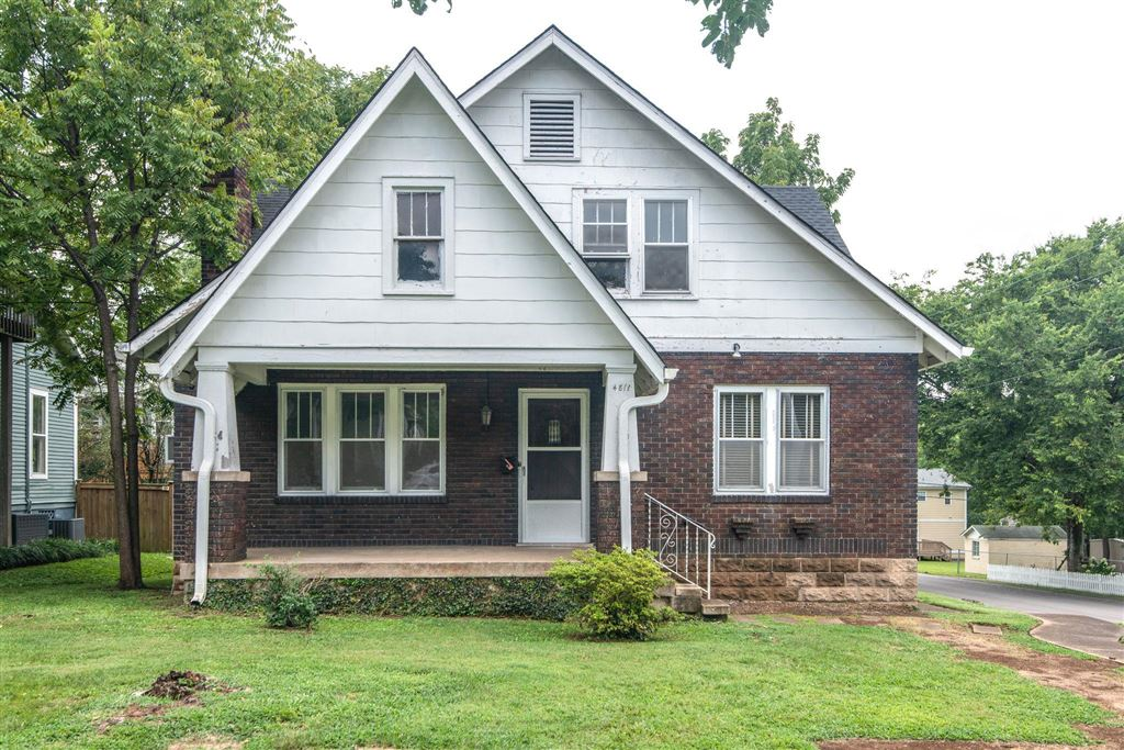 Property Image Of 4811 Nevada Ave In Nashville, Tn