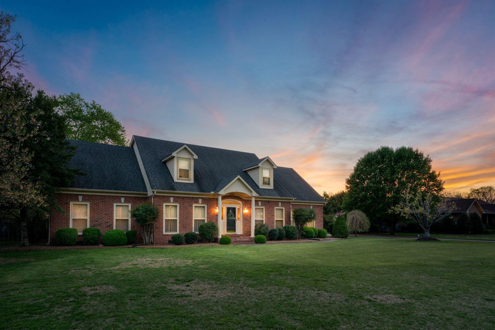 Murfreesboro                                                                      , TN - $839,900