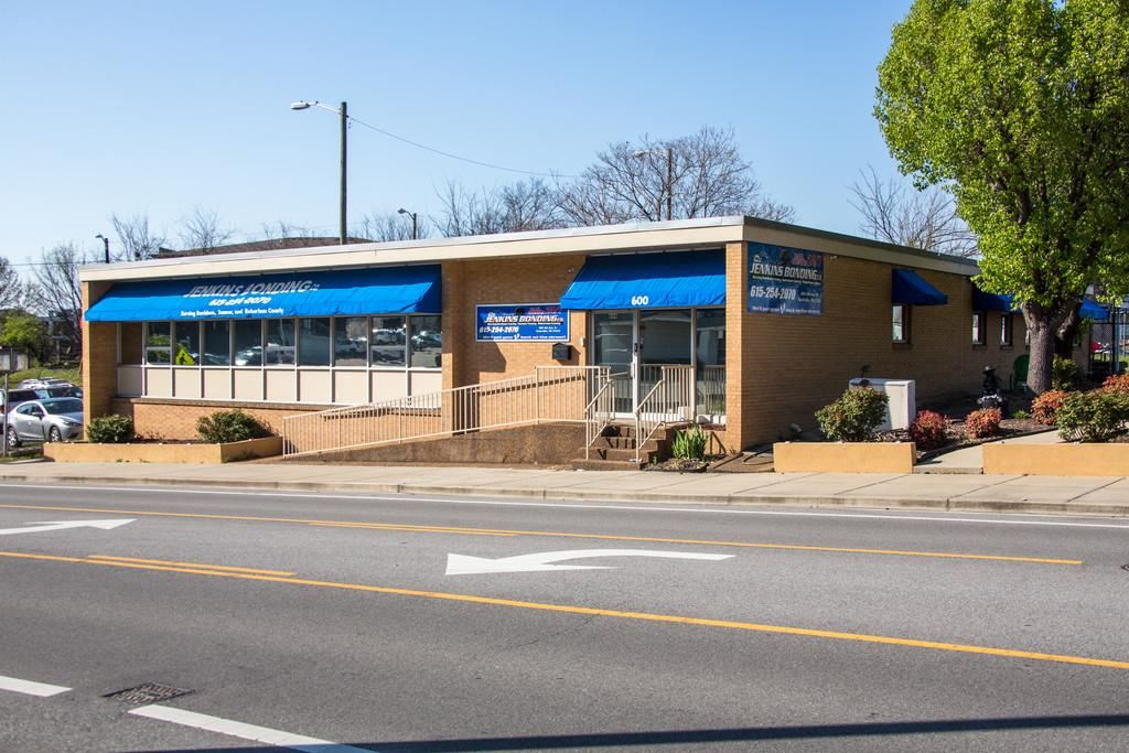 Property Image Of 600 4Th Ave, N In Nashville, Tn