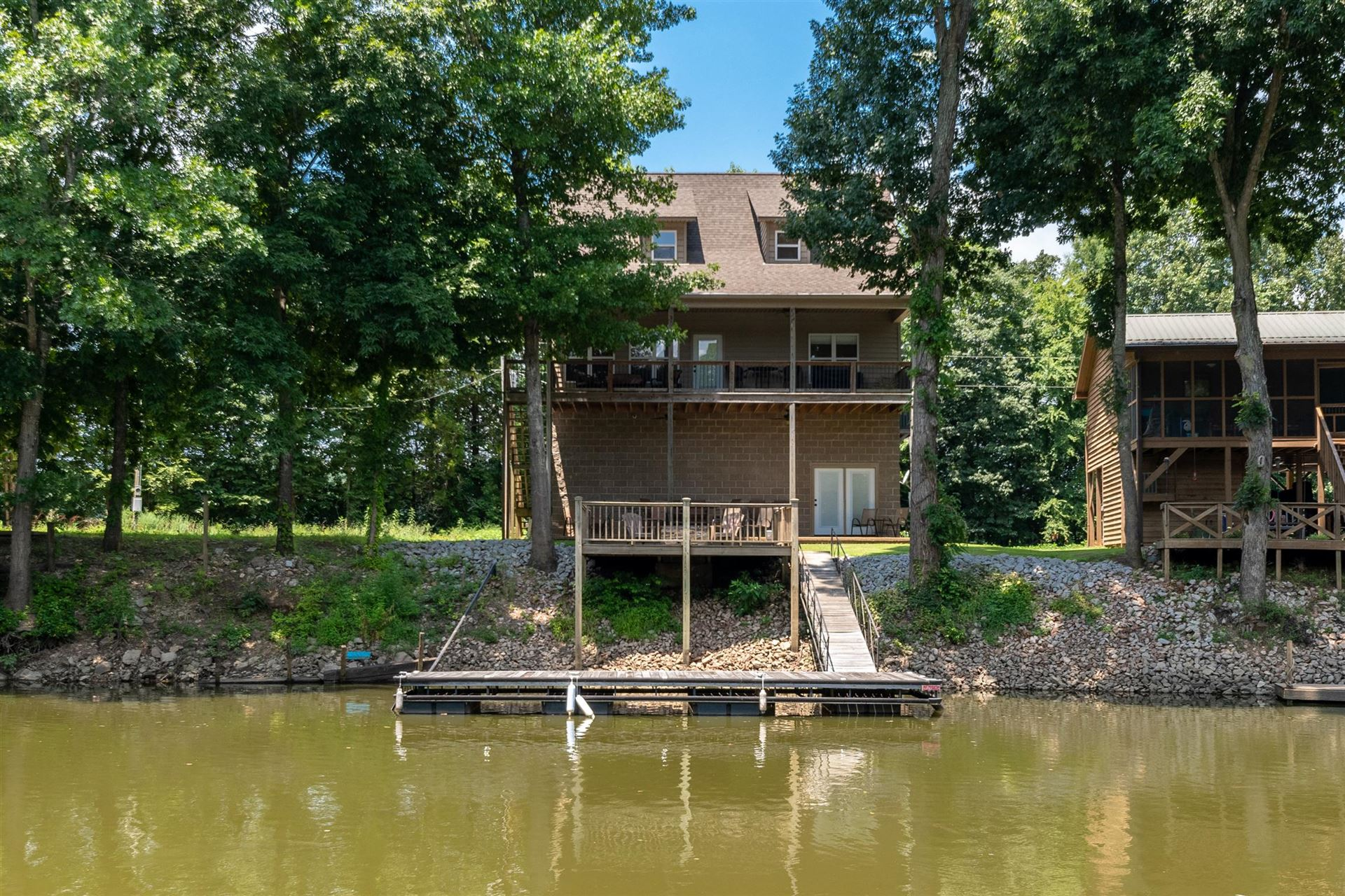 Property Image Of 339 Creekside View Ln In Decaturville, Tn