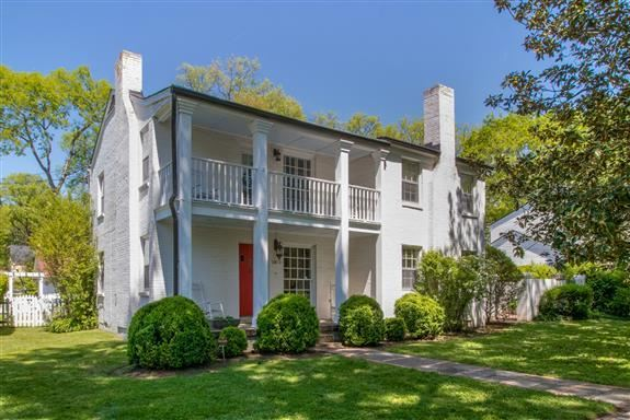 Property Image Of 3818 Dartmouth Ave In Nashville, Tn