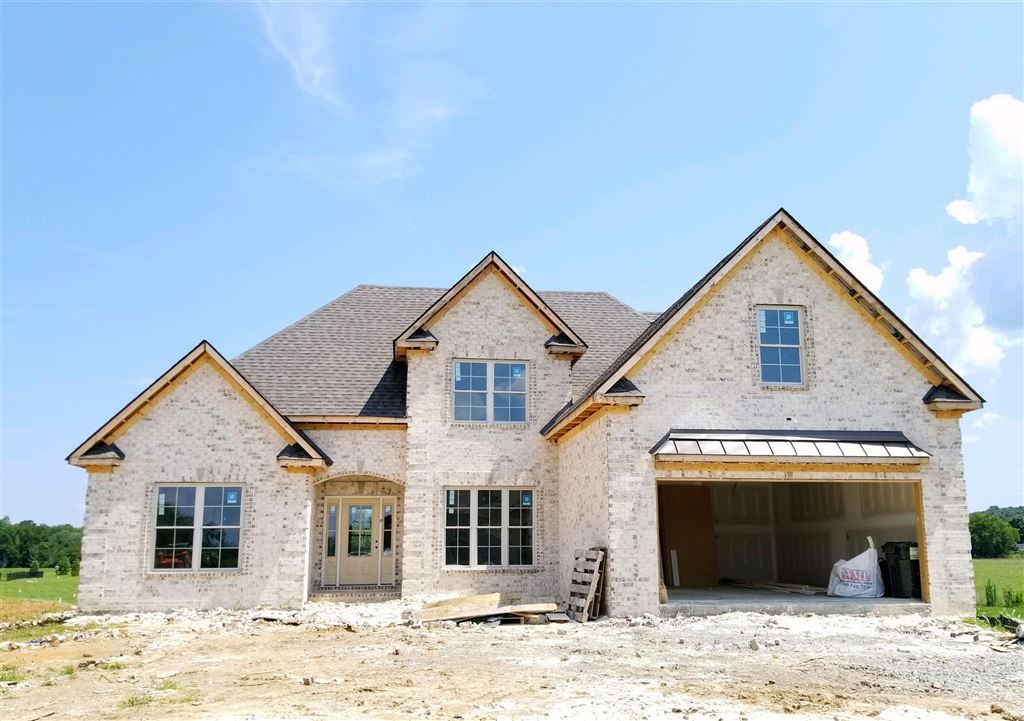 Property Image Of 1565 North Side Dr In Murfreesboro, Tn