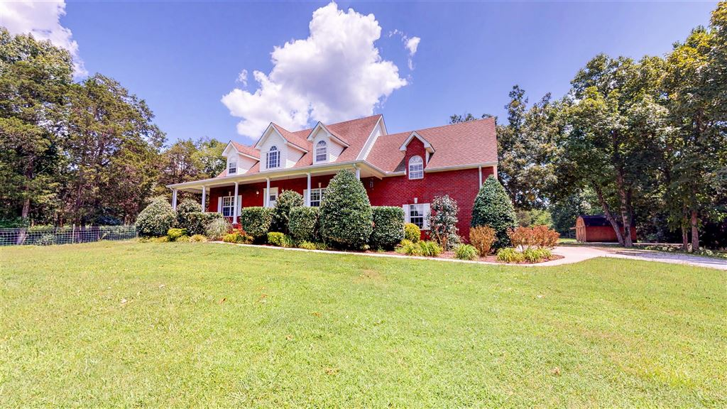 Property Image Of 2737 Beckwith Rd In Mount Juliet, Tn
