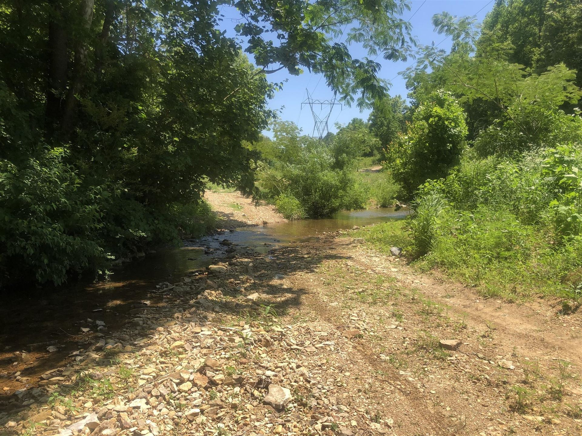 Property Image Of 0 Murff Acres Rd In Ashland City, Tn