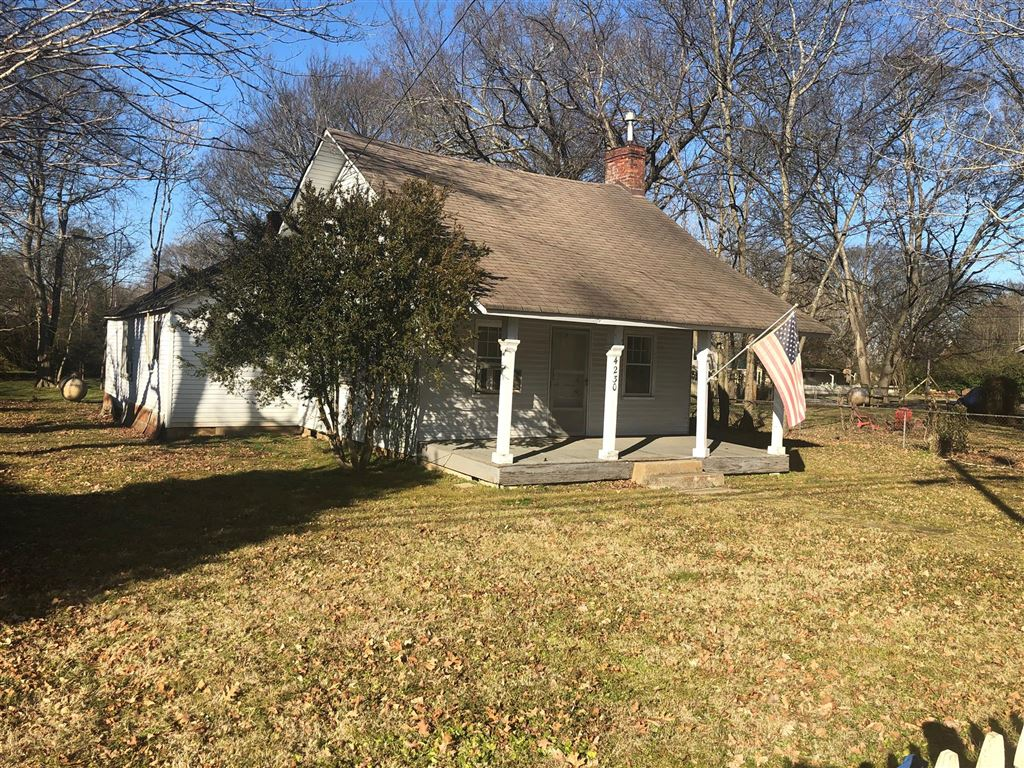 Property Image Of 4230 Old Hillsboro Rd In Franklin, Tn