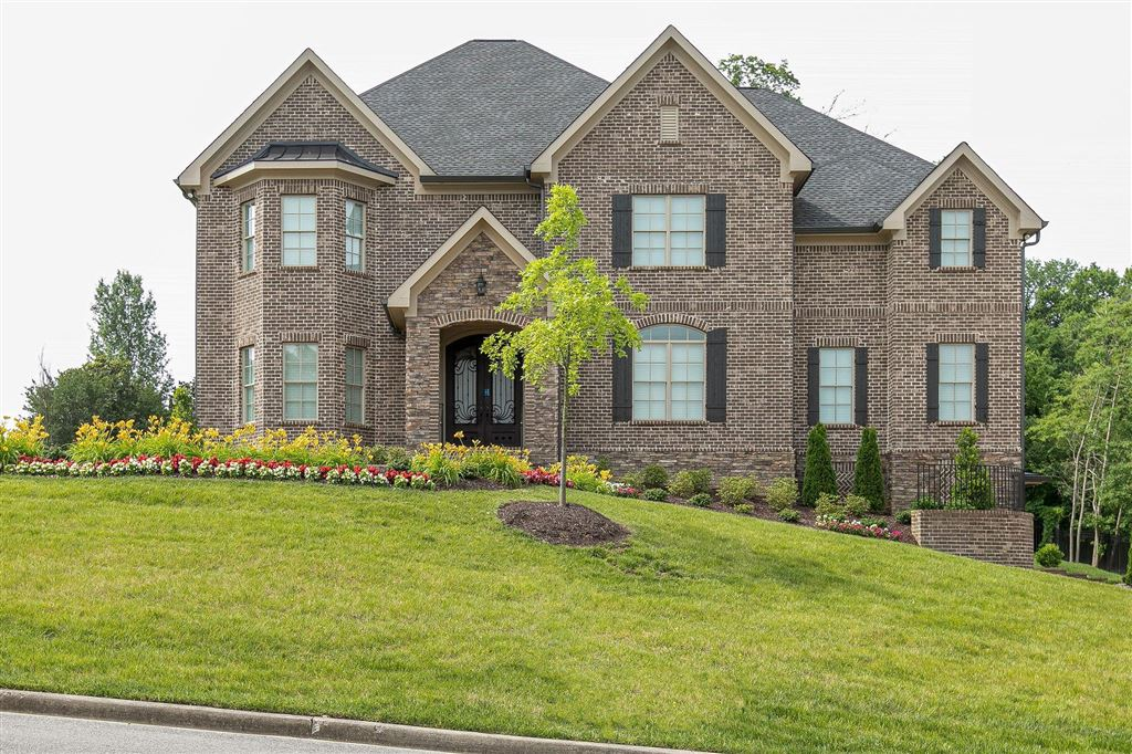 Property Image Of 9559 Hampton Reserve Dr In Brentwood, Tn