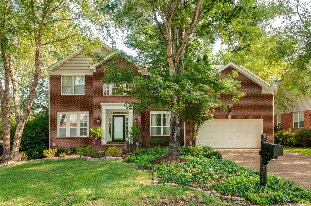 Property Image Of 305 East Griffin Ct In Nashville, Tn