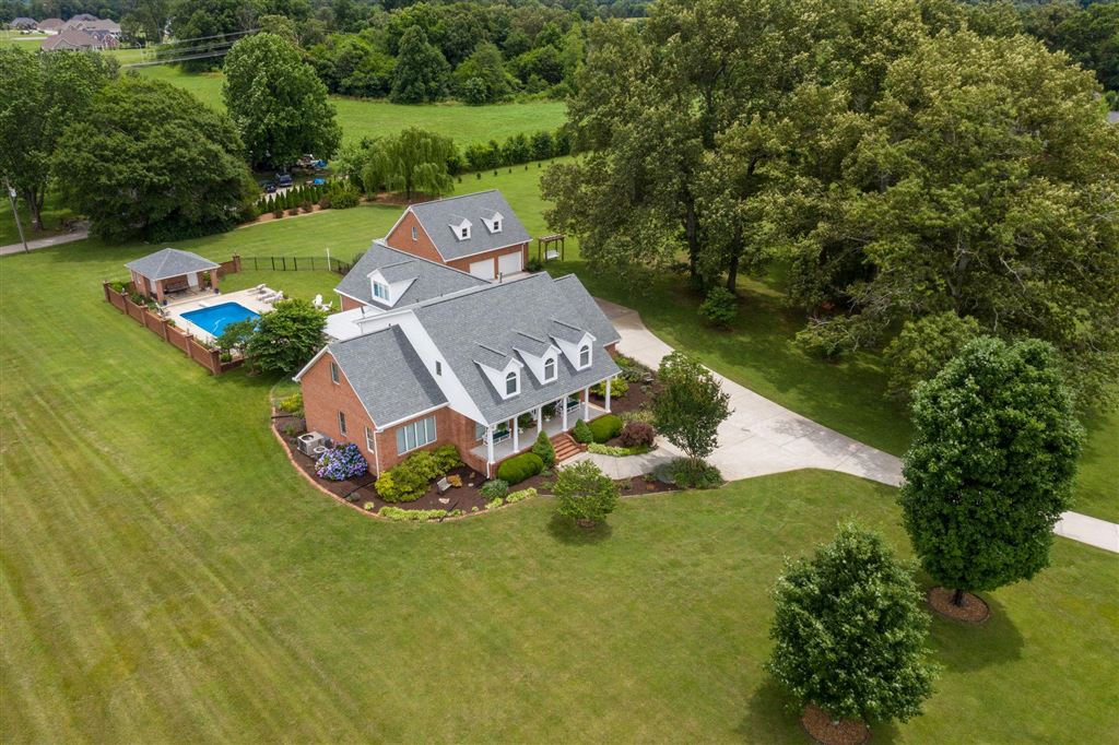 Property Image Of 99 Northfield Dr In Winchester, Tn