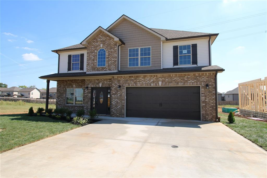 Property Image Of 450 Summerfield In Clarksville, Tn
