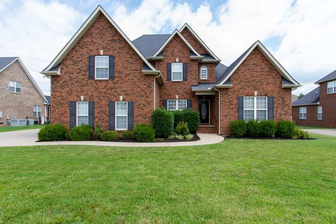 Property Image Of 3611 Geneva Dr In Murfreesboro, Tn