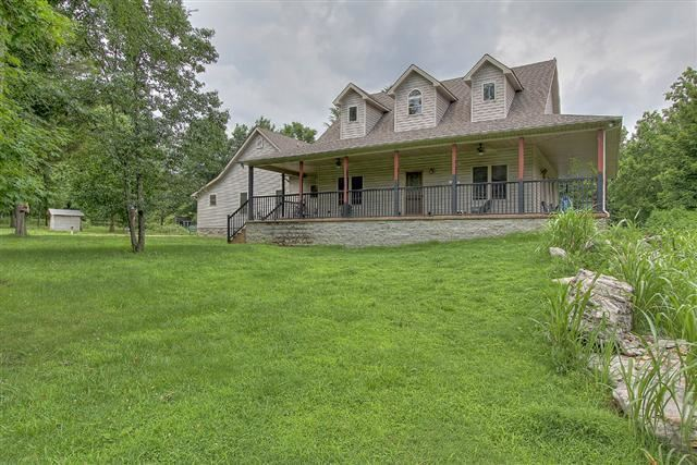 Property Image Of 2363 Newcut Rd In Columbia, Tn