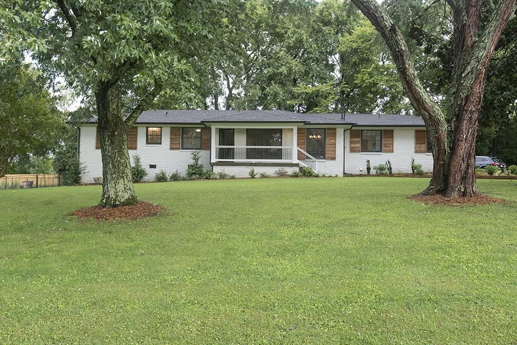 Property Image Of 507 Purnell Dr In Nashville, Tn