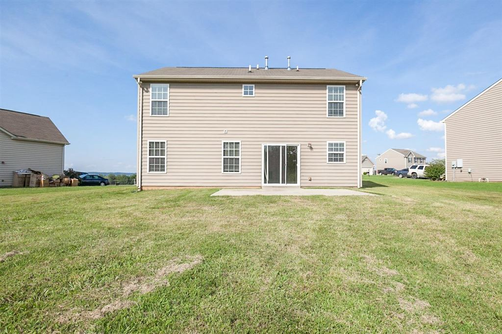Property Image Of 1822 Wendy Blvd In Columbia, Tn