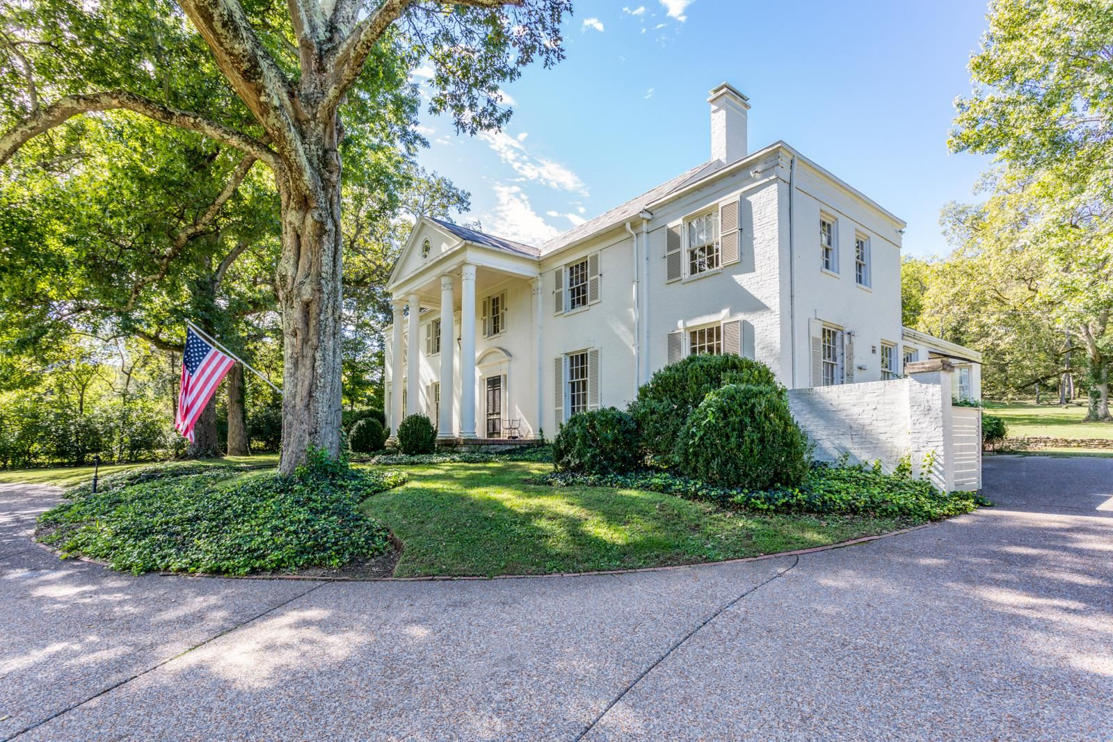 Property Image Of 1317 Chickering Rd In Nashville, Tn
