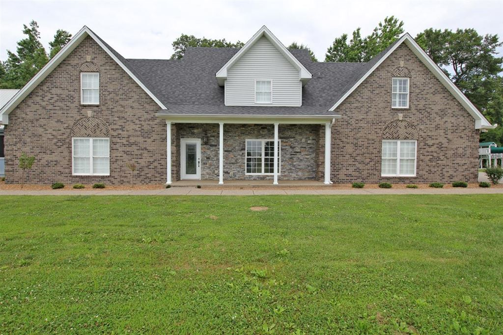 Property Image Of 4845 Starks Rd In Cross Plains, Tn