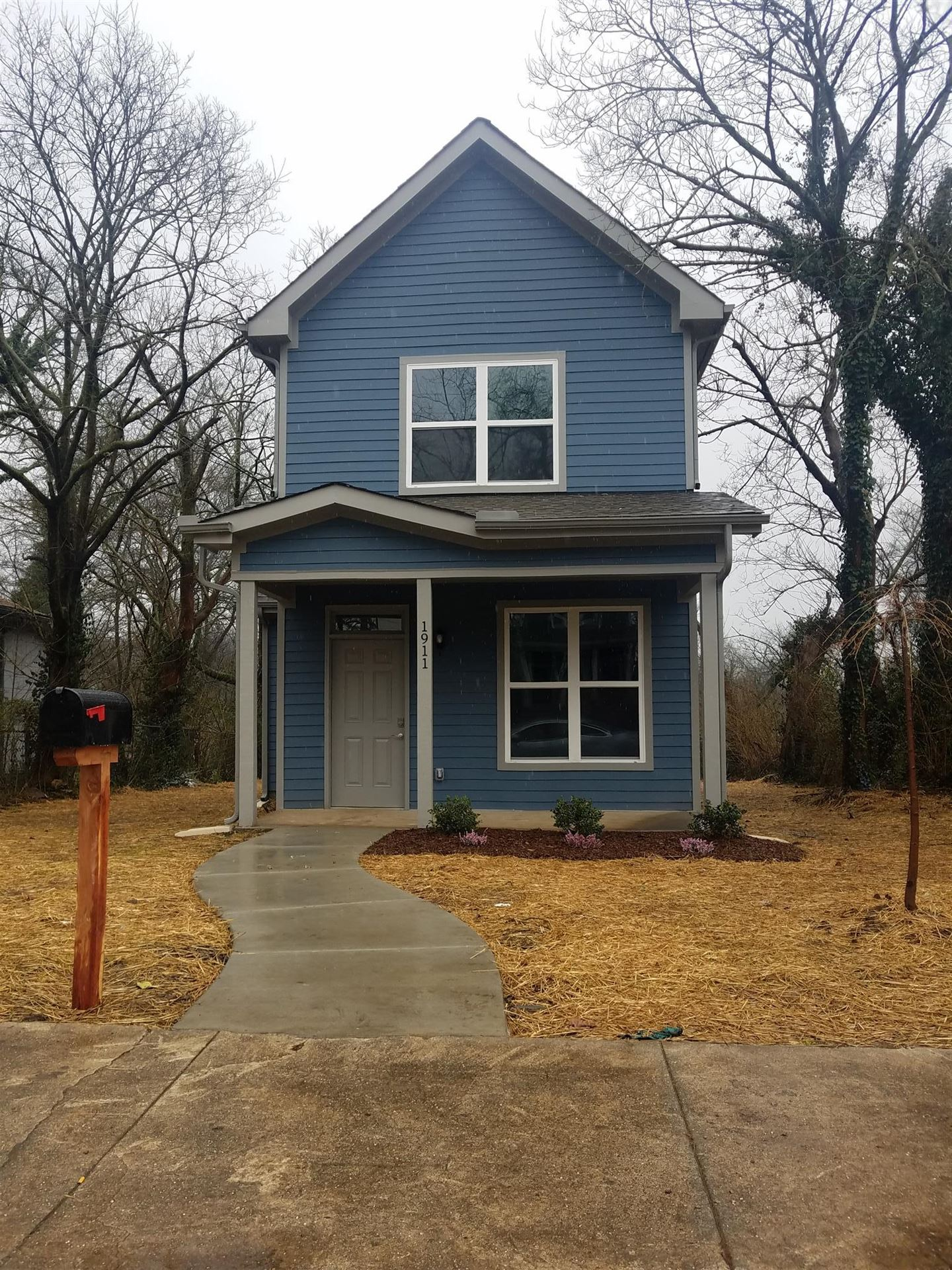Property Image Of 1822 Cephas St In Nashville, Tn