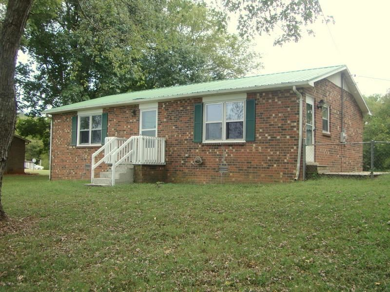 Bradyville                                                                      , TN - $1,100