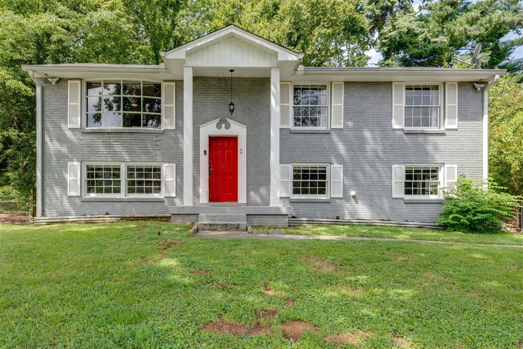 Property Image Of 604 Waxhaw Dr In Nashville, Tn