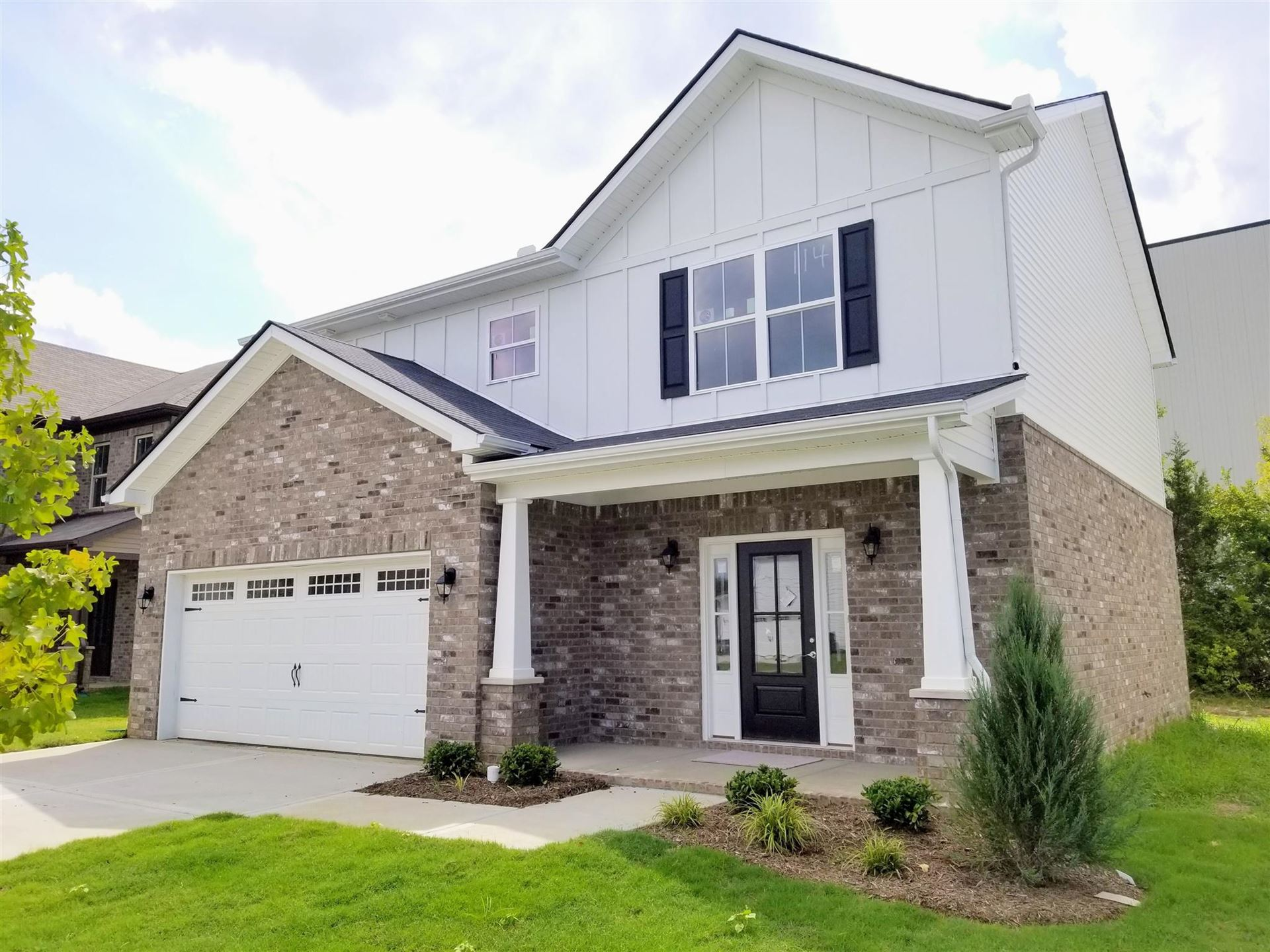 Property Image Of 1607 Sunray Dr - Lot 114 In Murfreesboro, Tn