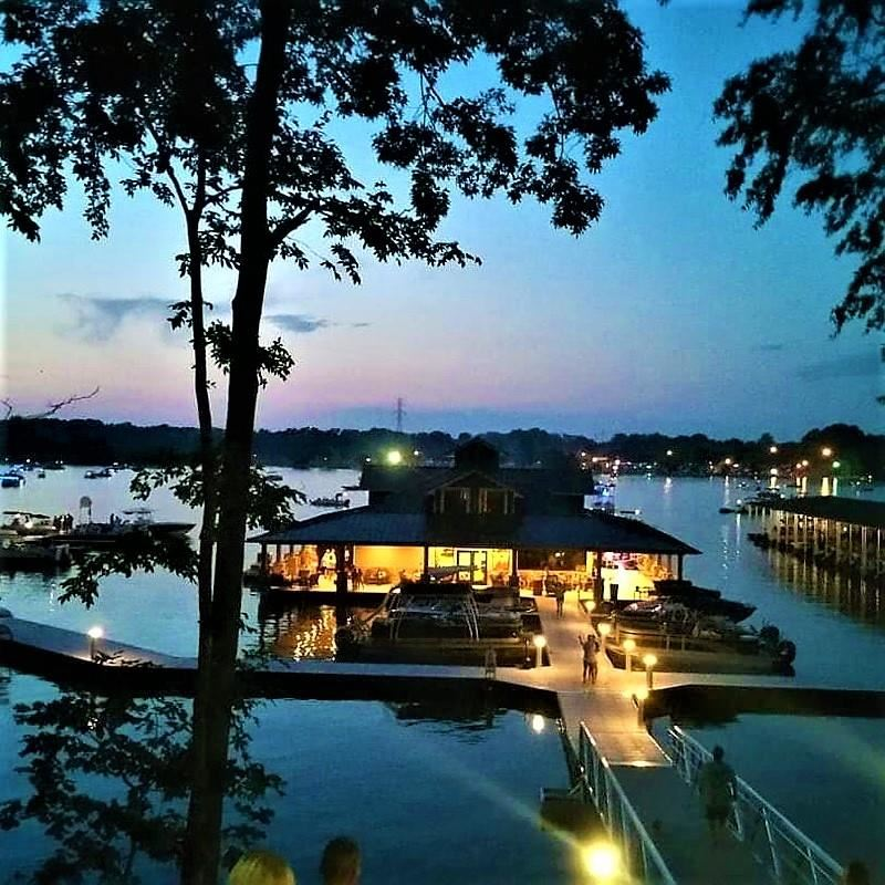 Property Image Of 0 Lot 137 Wakeboard Way In Winchester, Tn