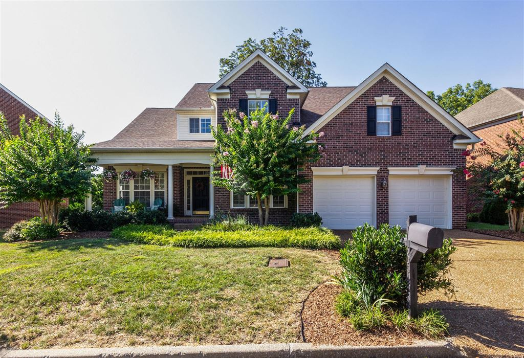 Property Image Of 605 Holt Run Ct In Nashville, Tn