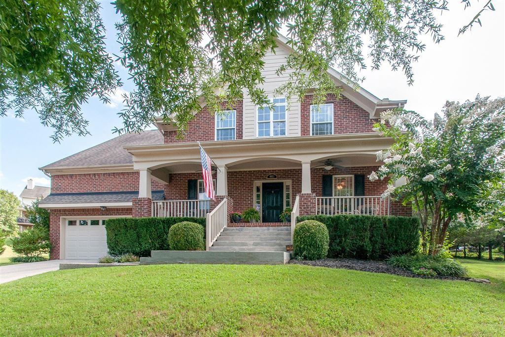 Property Image Of 6652 Valleypark Dr In Nashville, Tn