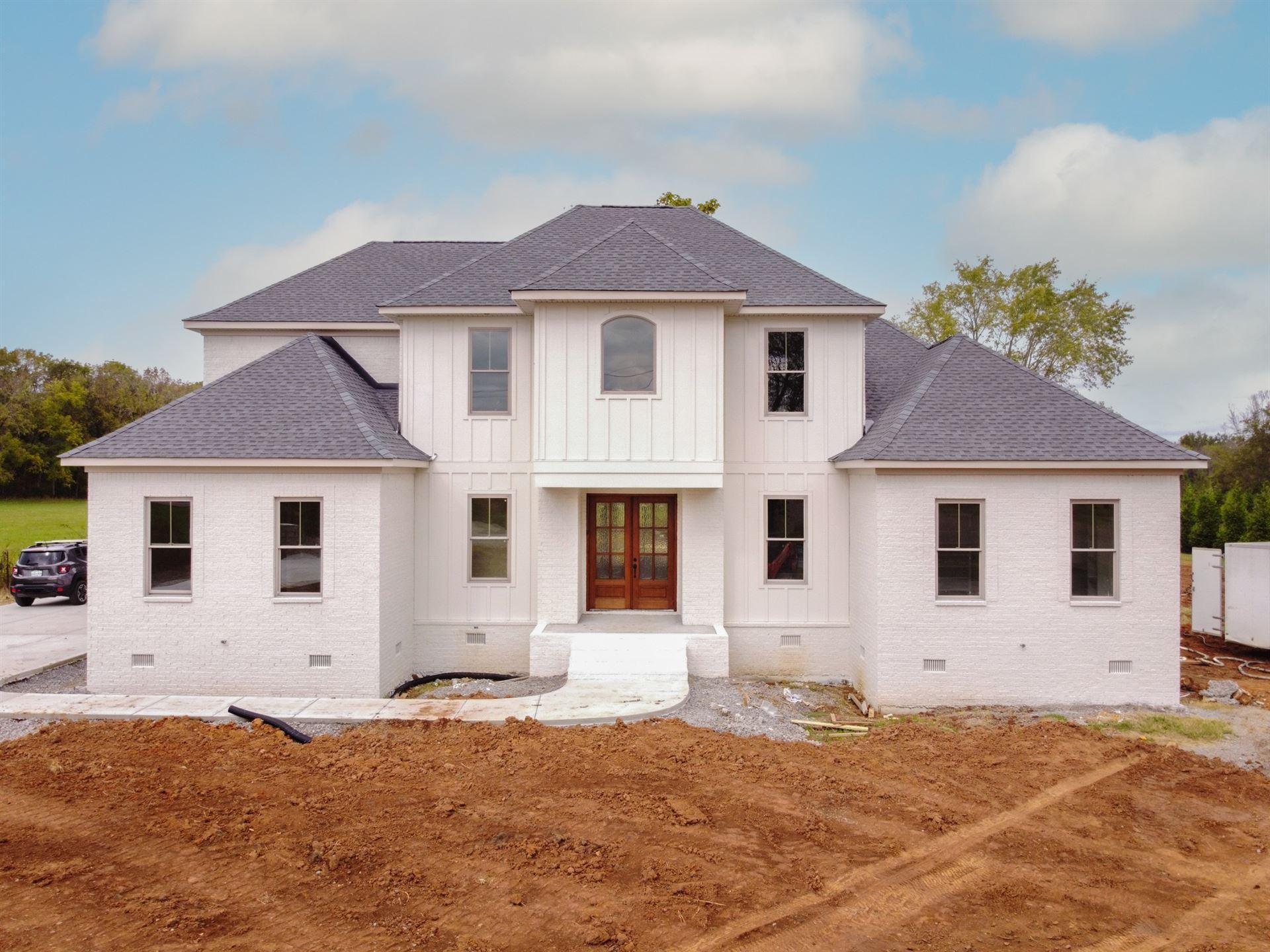 2070 Swamp Leanna Rd                                                                               Murfreesboro                                                                      , TN - $1,499,999