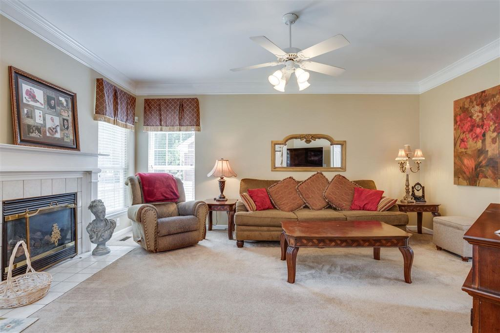 Property Image Of 116 Bluebell Way In Franklin, Tn