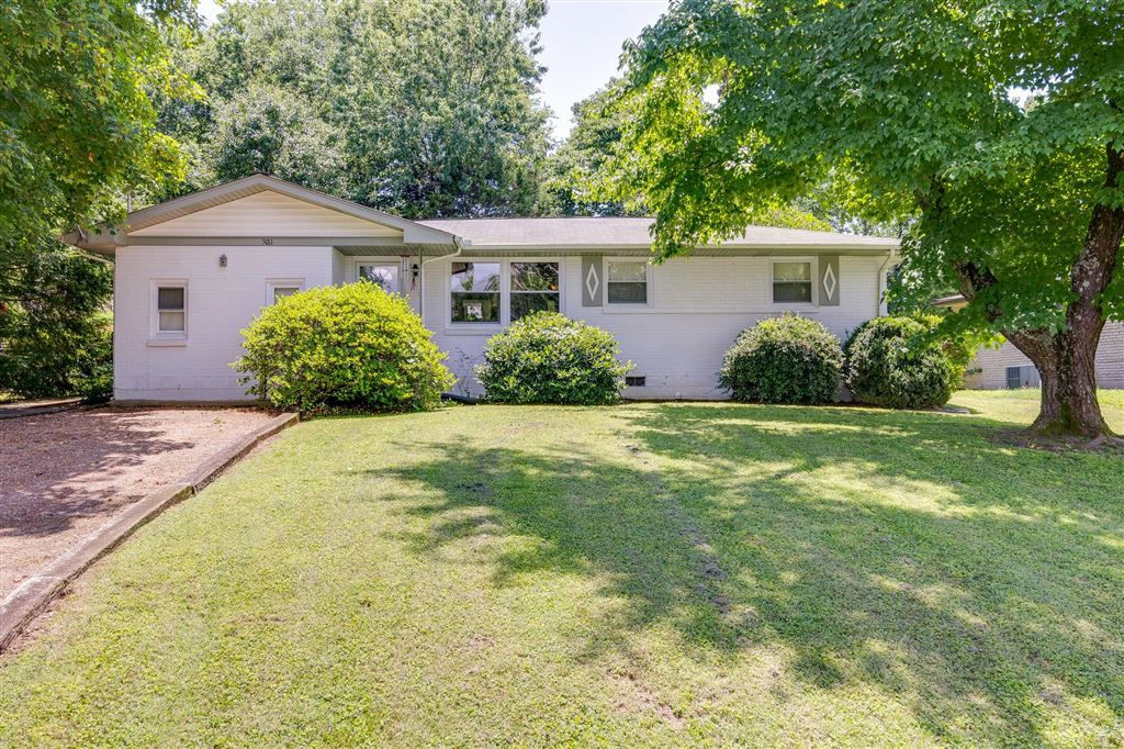 Property Image Of 5011 Bonnawell Dr In Hermitage, Tn
