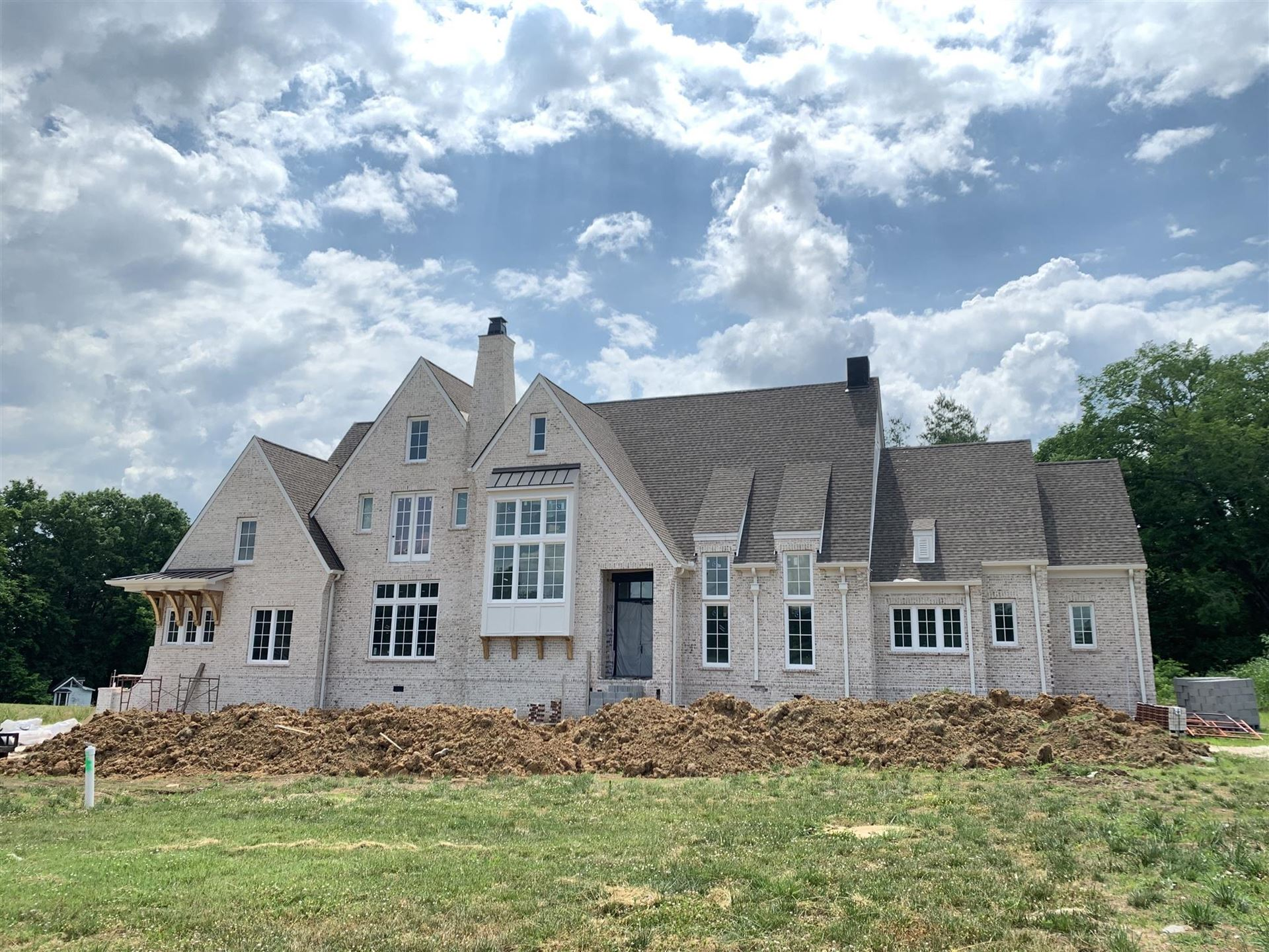 Property Image Of 509 Doubleday Ln In Brentwood, Tn