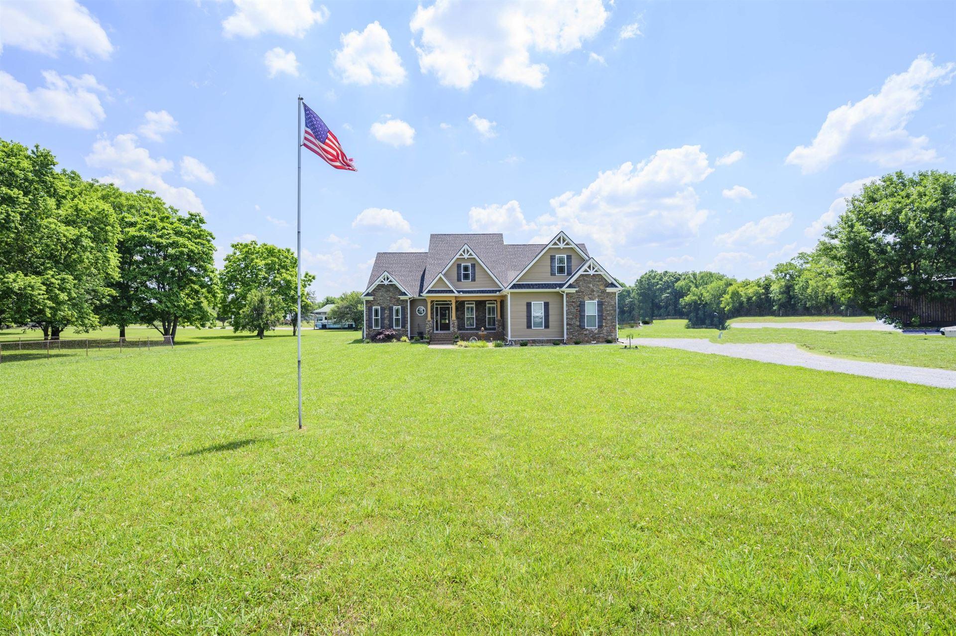 Murfreesboro                                                                      , TN - $765,000