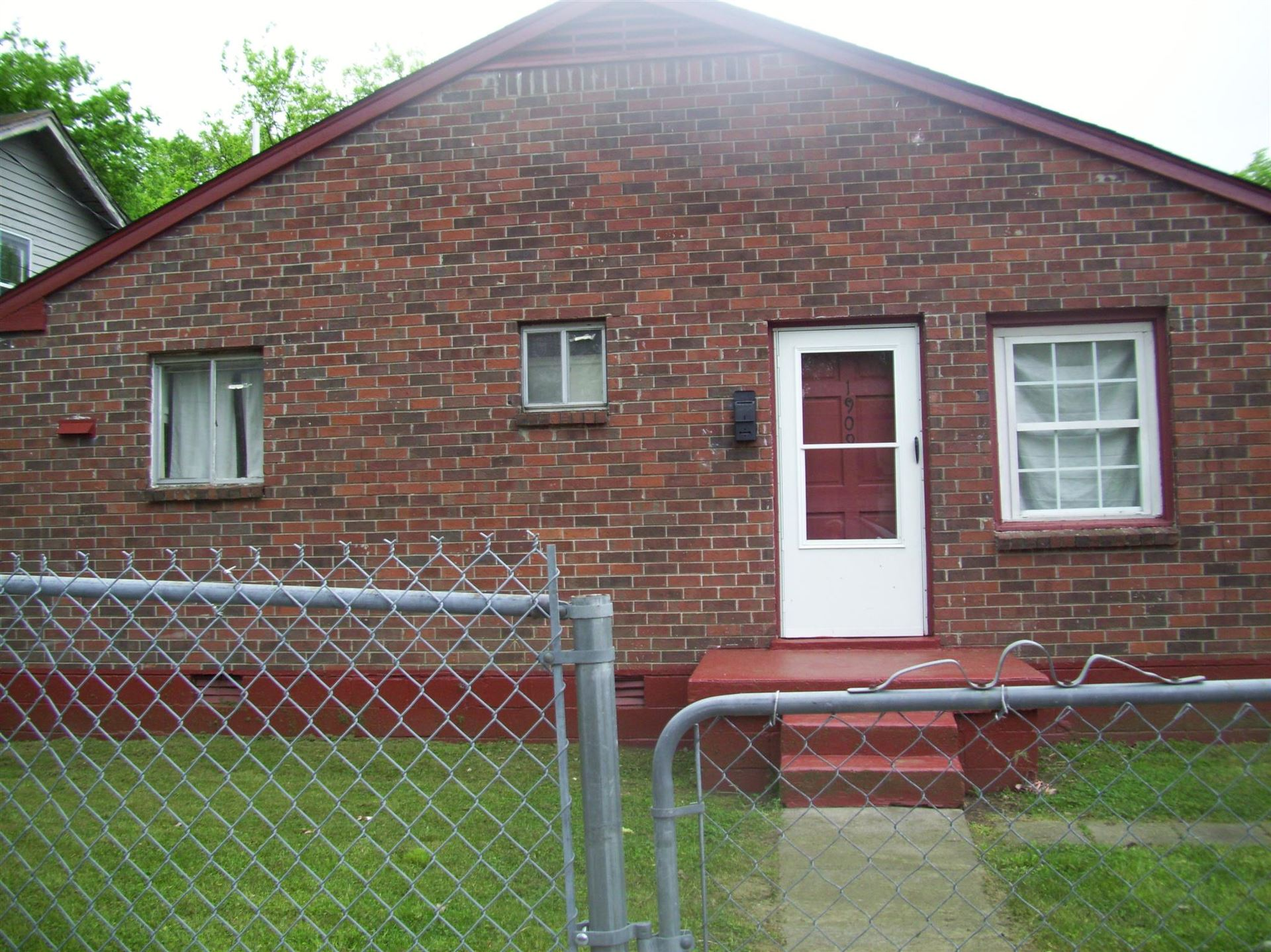 Property Image Of 1909 Cephas St In Nashville, Tn