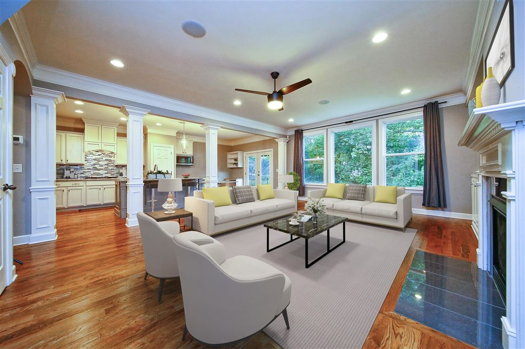 Property Image Of 927 Coral Rd In Nashville, Tn