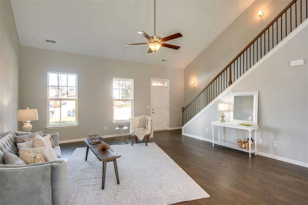 Property Image Of 402 Barbaro Court Lot 155 In Burns, Tn