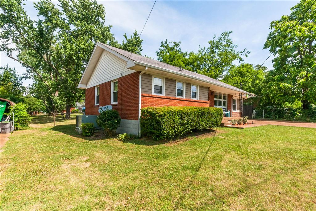 Property Image Of 612 Templewood Dr In Nashville, Tn