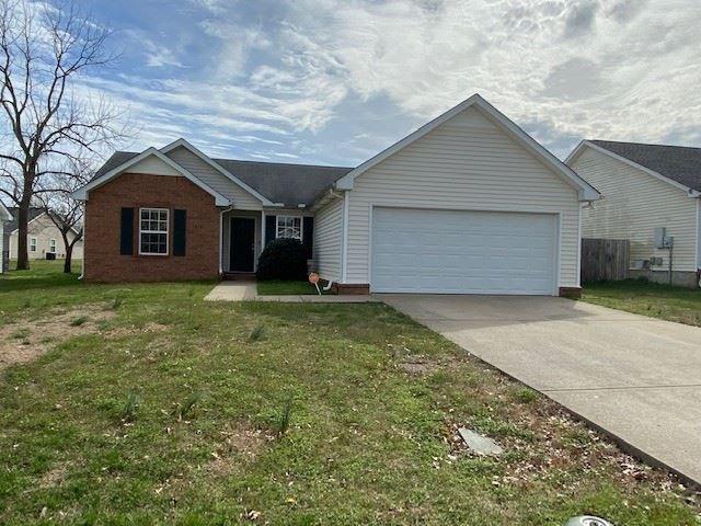 Murfreesboro                                                                      , TN - $1,400